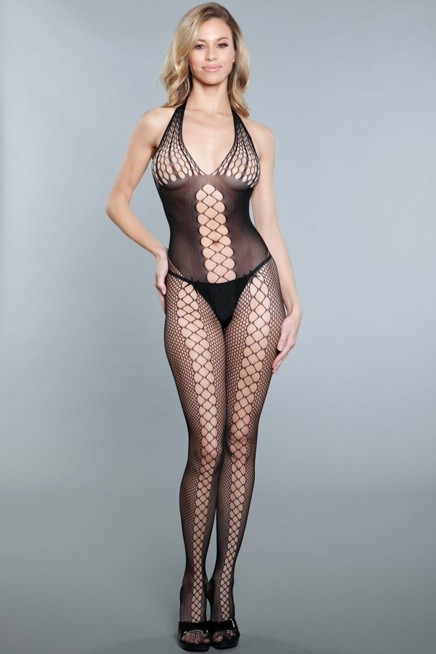 1896 I Like Me Better Bodystocking
