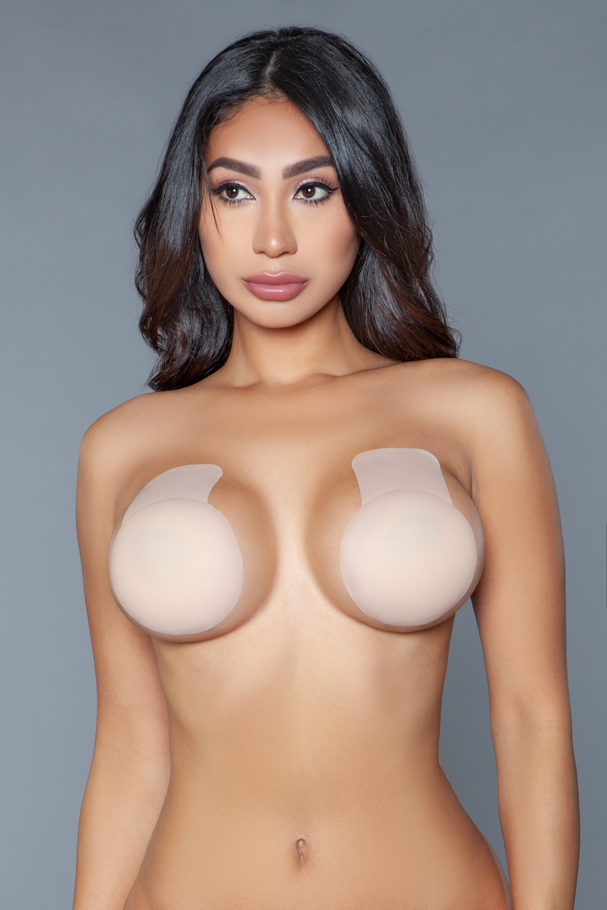 XR031 Arabella Nipple Cover
