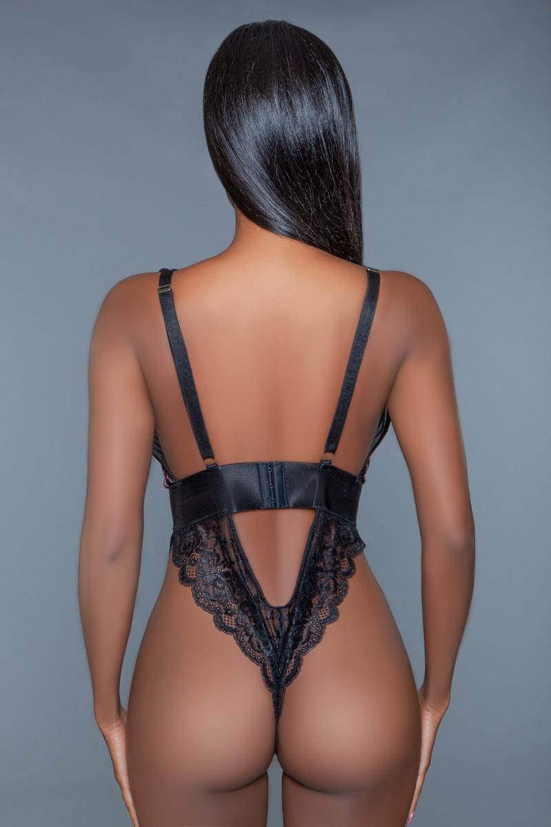 2012 Estella Bodysuit