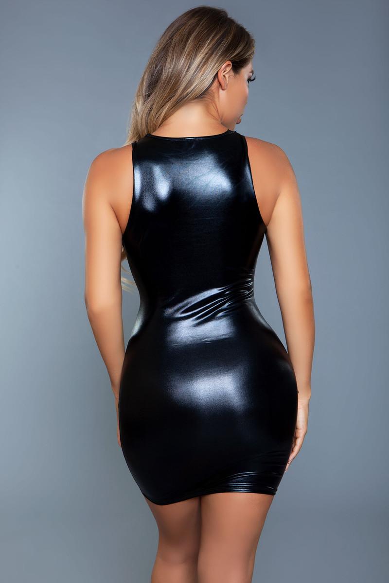 2064 Lassy Dress