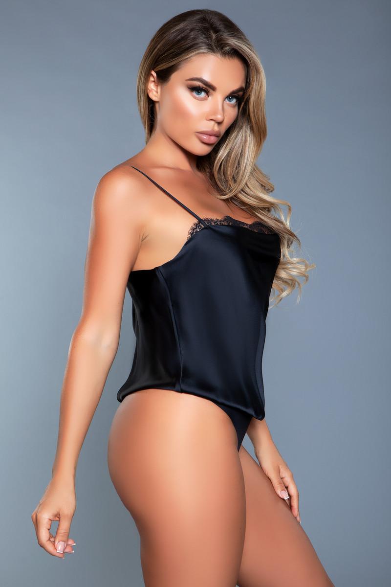 2077 Chastity Bodysuit