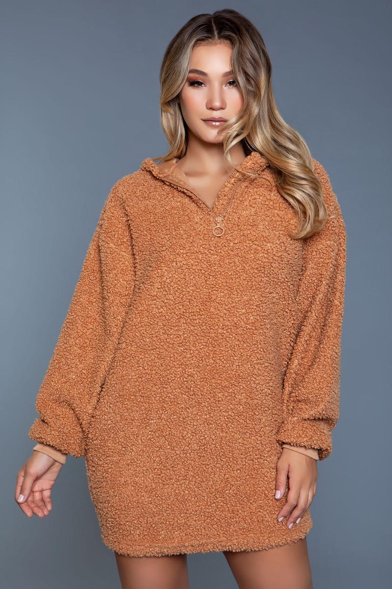 2066 Bijou Sweat Dress