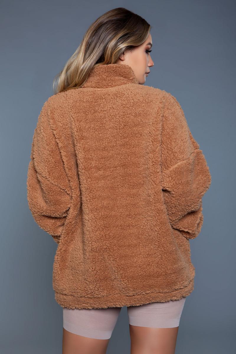 2067 Daphne Borg Jacket