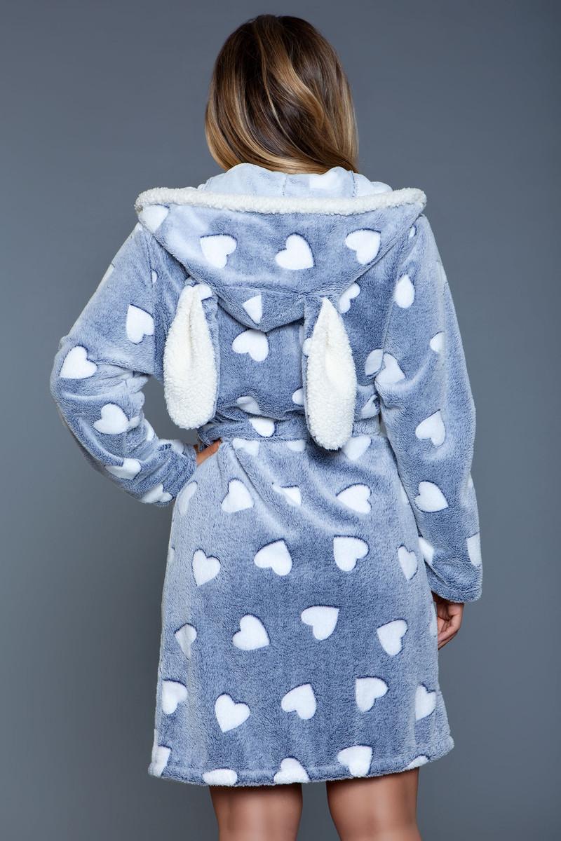 2070 Heart Robe