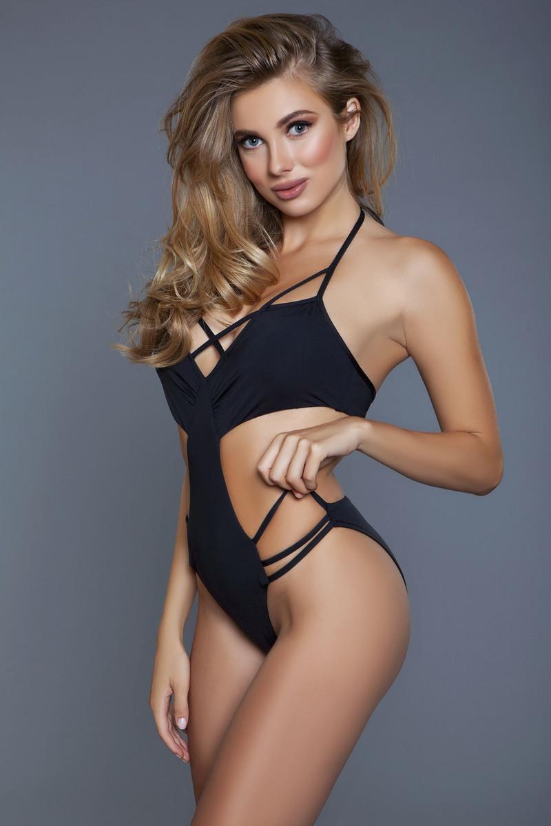 2106 Eleanor Swimsuit