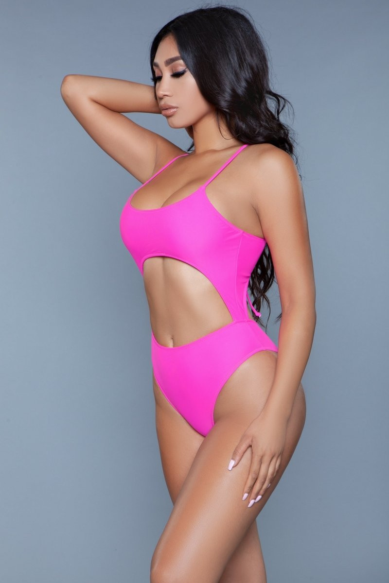 1978 Alina Swimsuit Pink