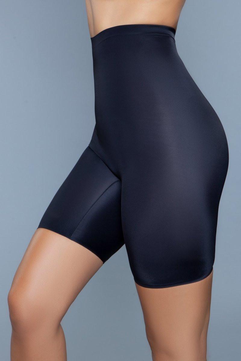 2010 Think Thin Shapewear Shorts Black