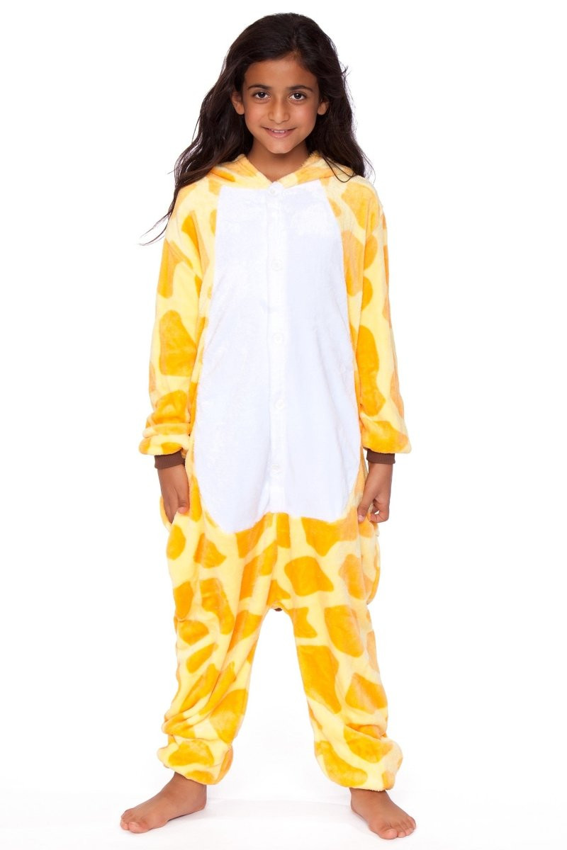 C1815-C GIRAFFE Child Onesie
