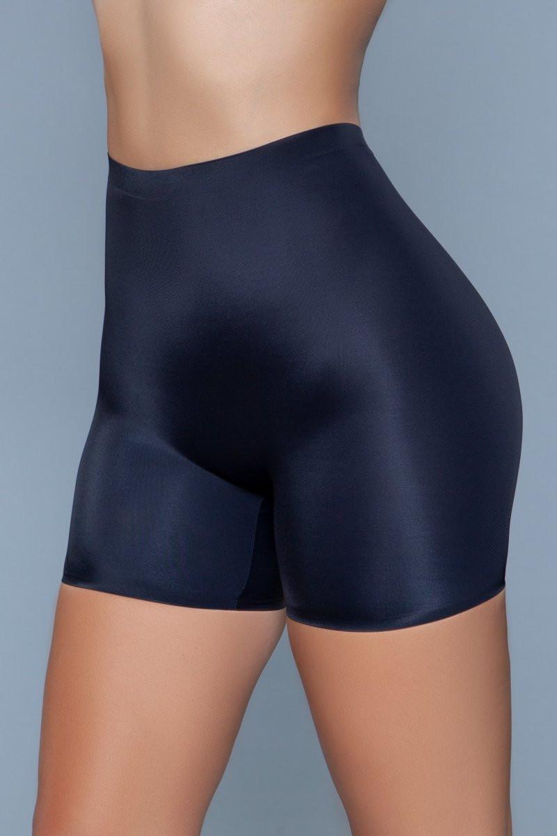 2004 Shape Shifter Shapewear Shorts Black
