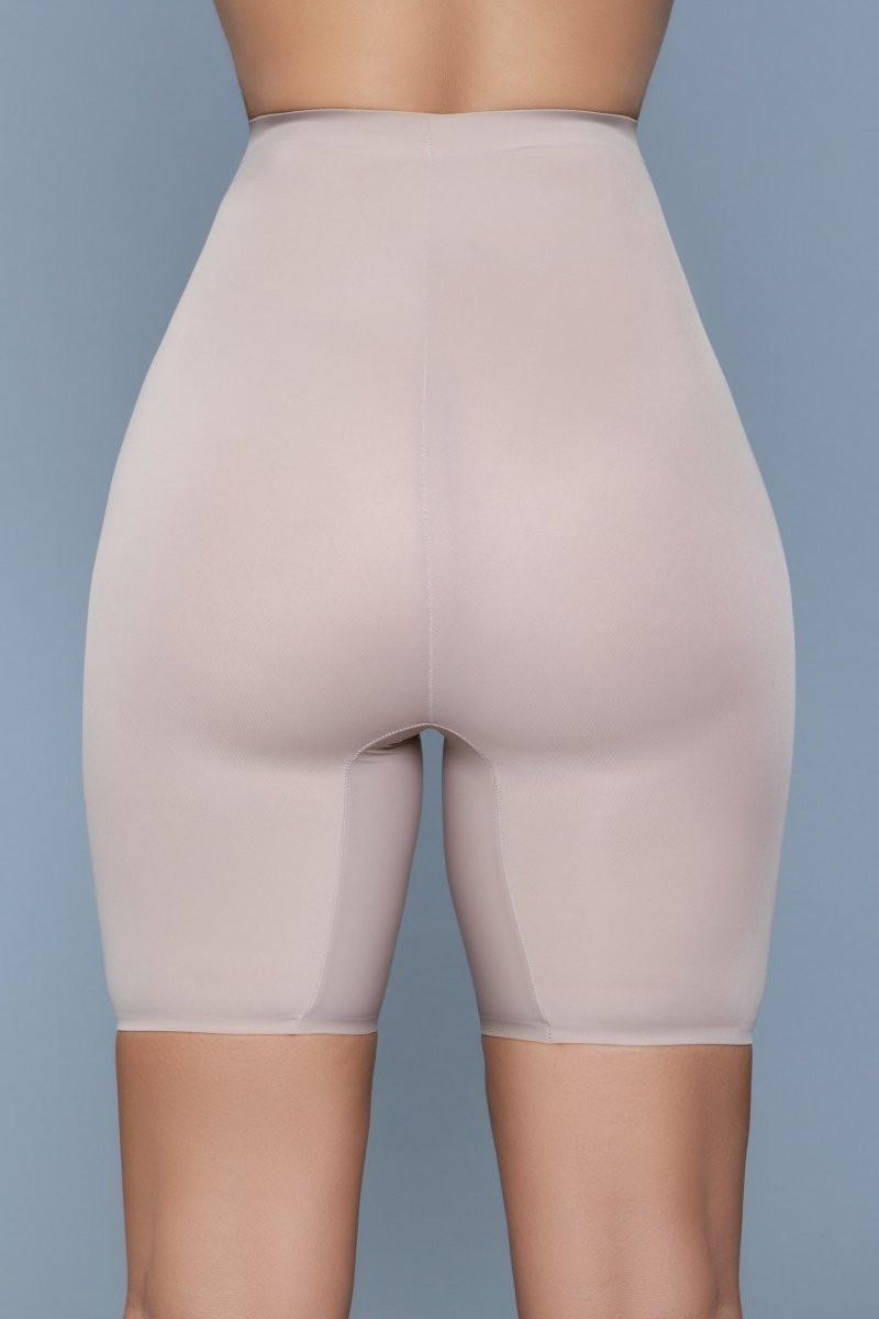 2010 Think Thin Shapewear Shorts Nude