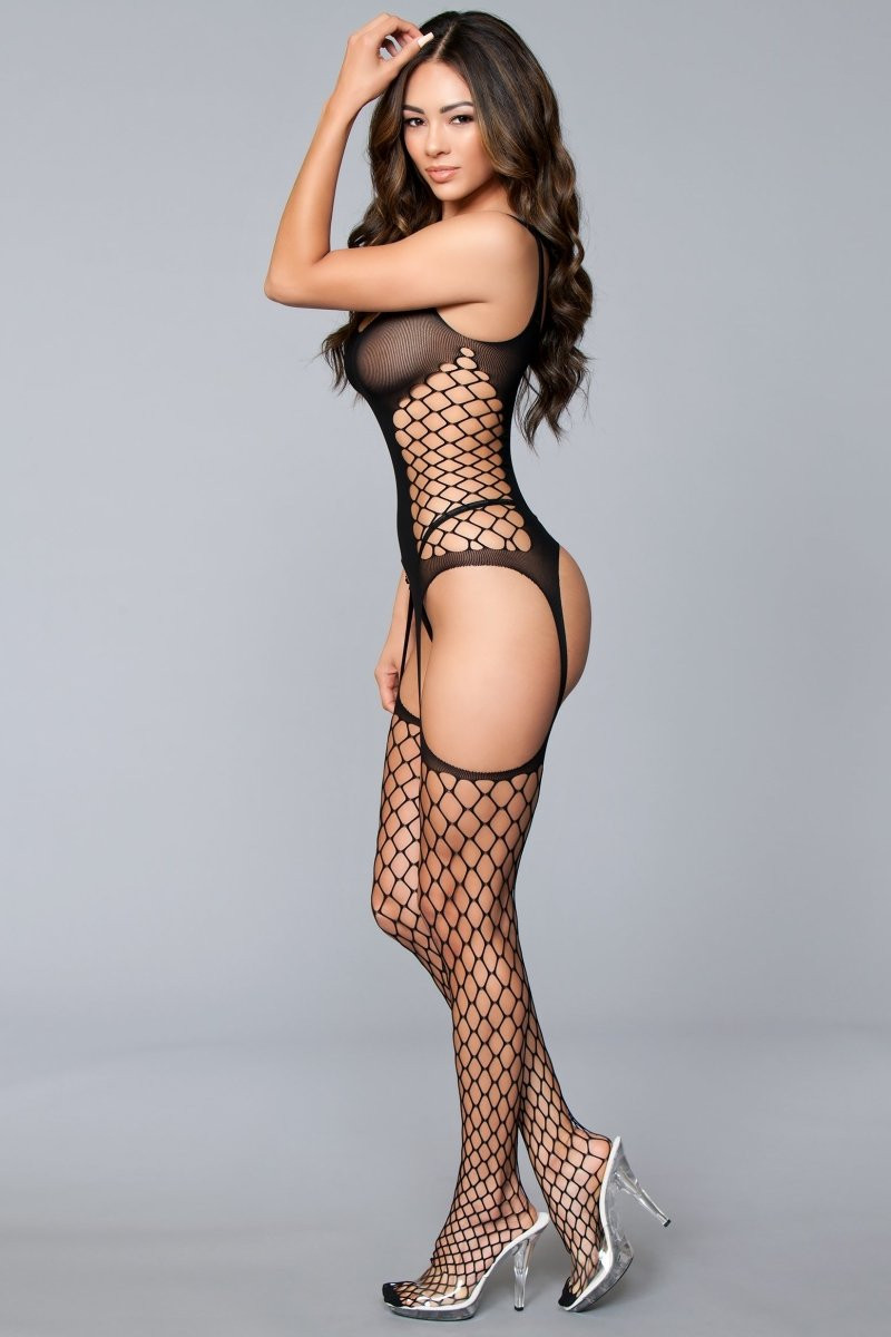 BWB128 Can't Afford to Lose Body Stocking
