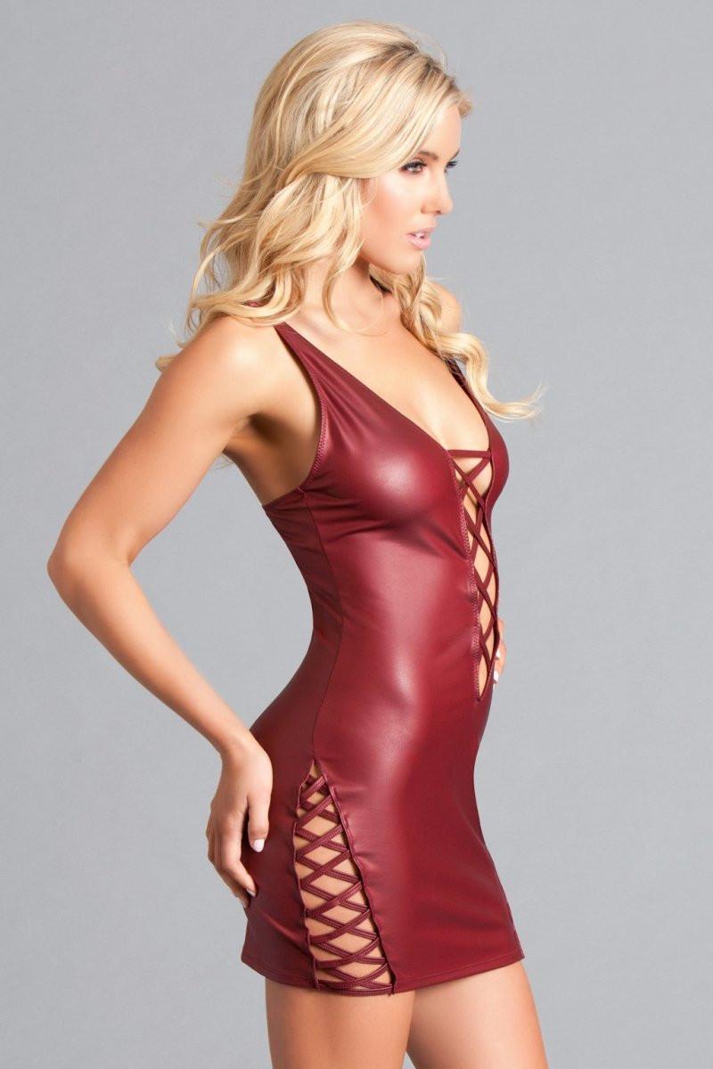 BW1763MR Elisa Dress