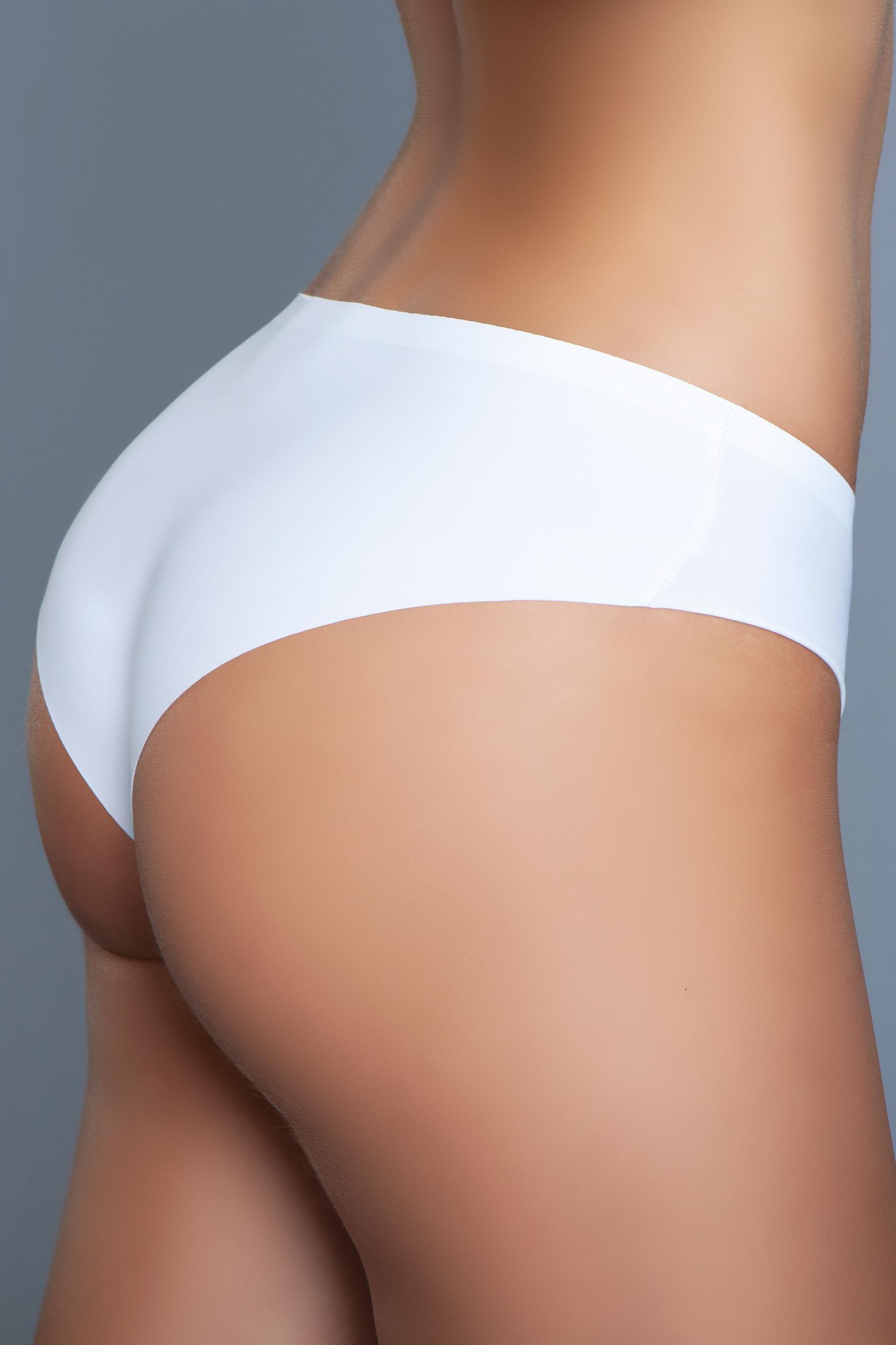 2048 Desiree White Panty