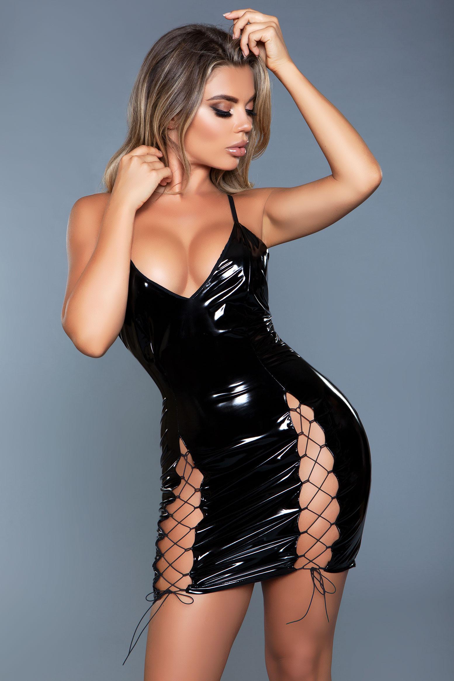 2062 Donatella Slip Dress