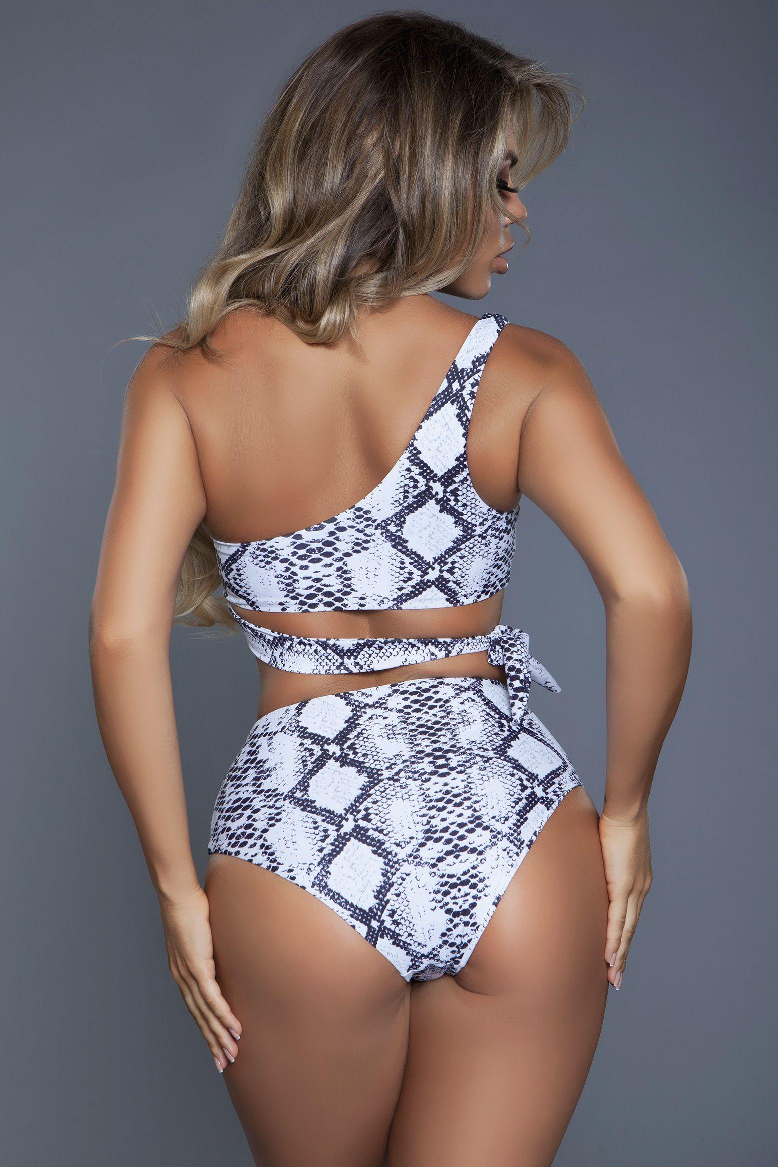 2114 Athena Swimsuit