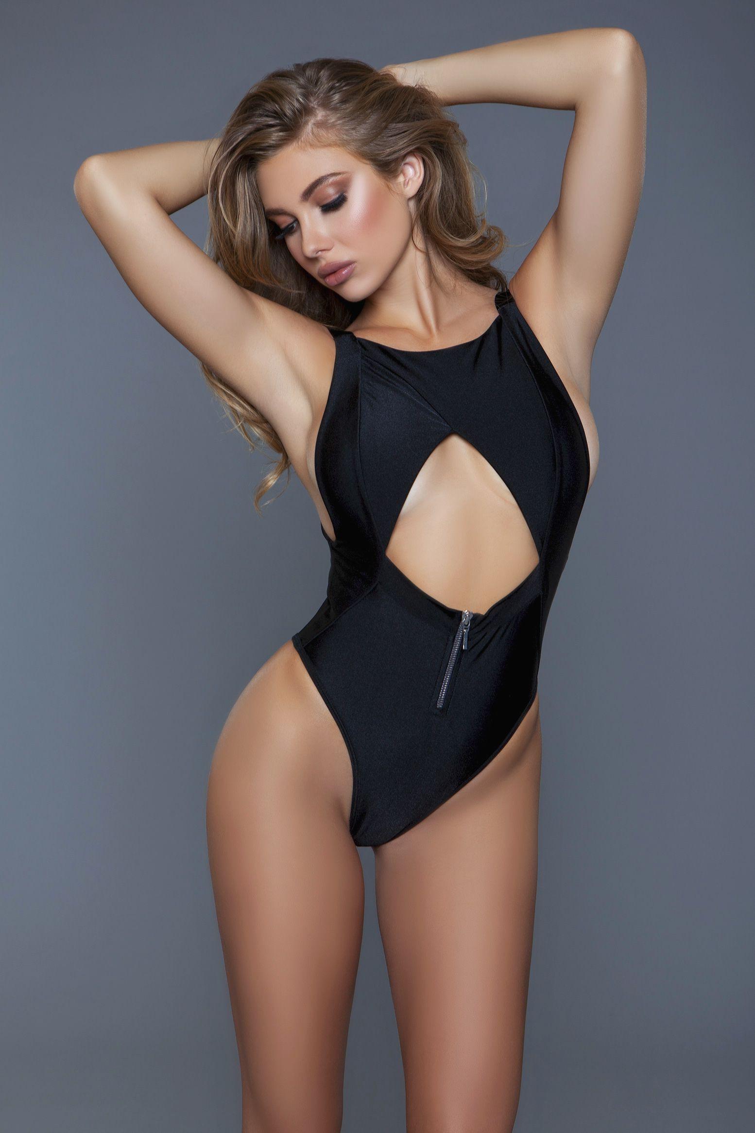 2105 Maxie Swimwear