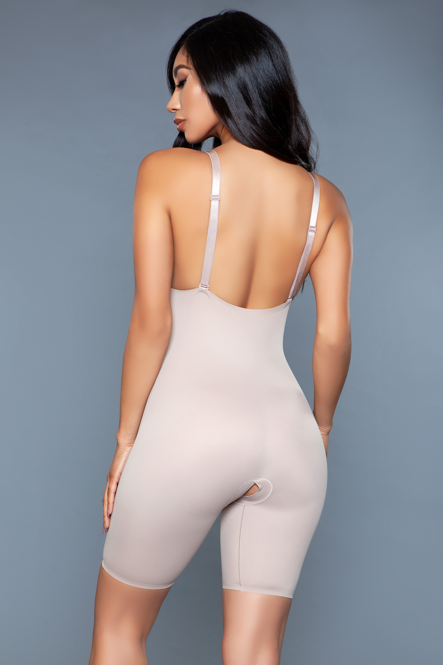 2172 All Day Every Day Bodyshaper Nude