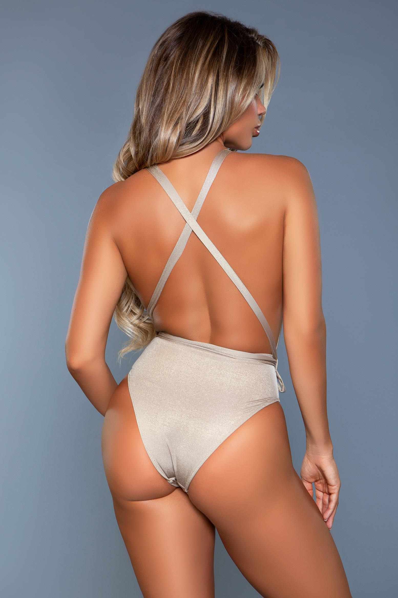 2122 Goldie Swimsuit