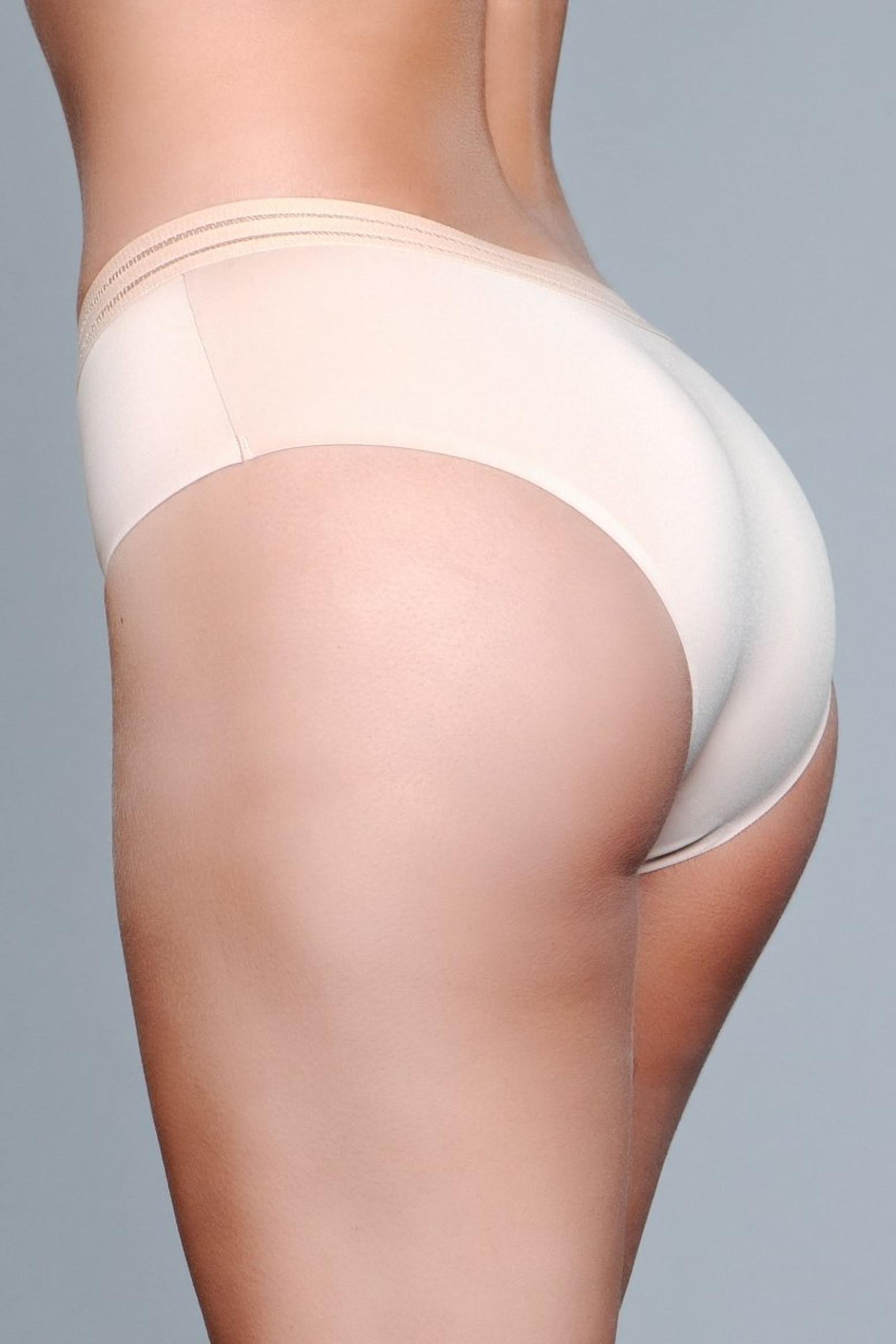 1848 Roxy Panty Nude
