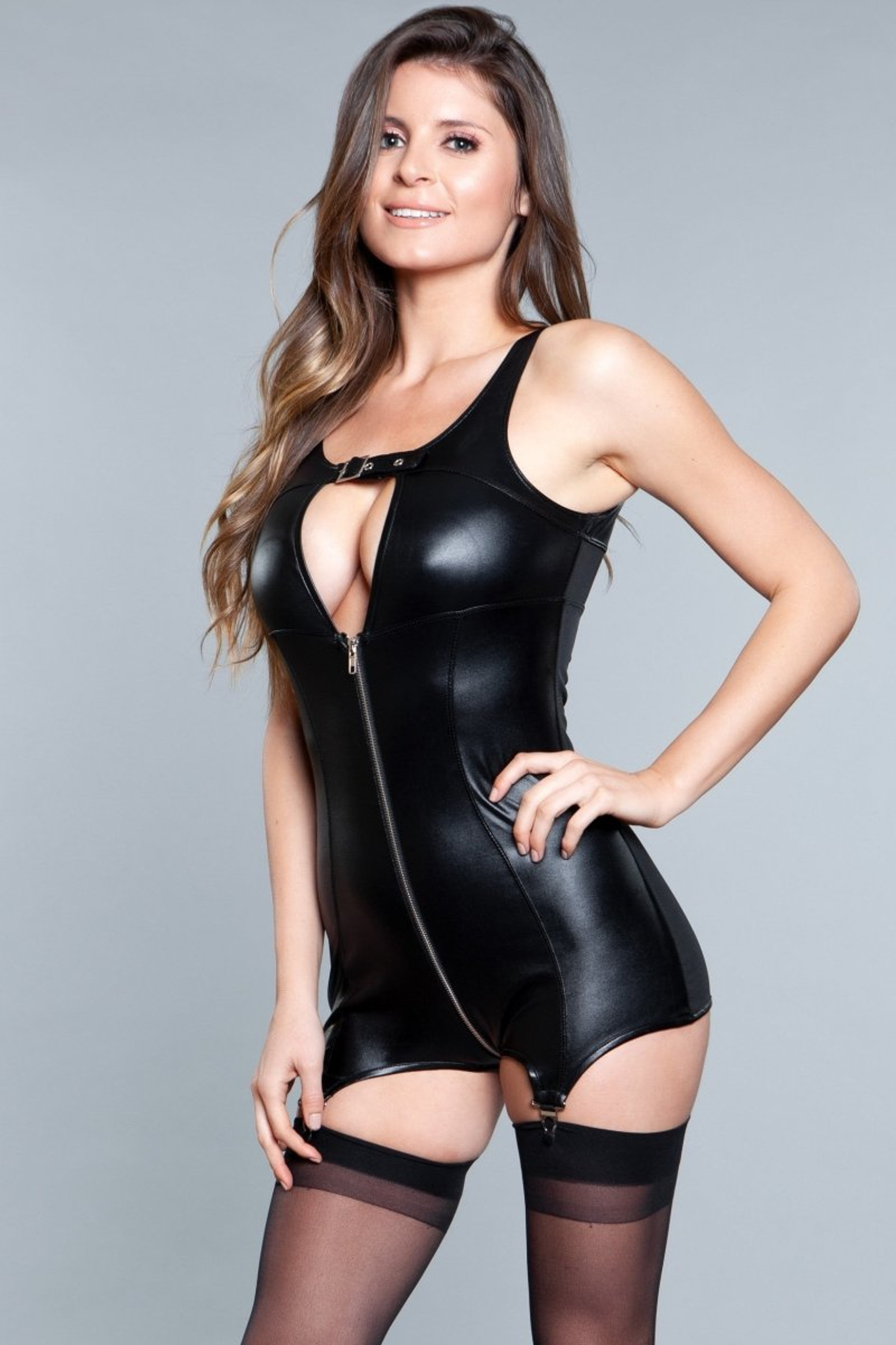 1857 Larissa Playsuit