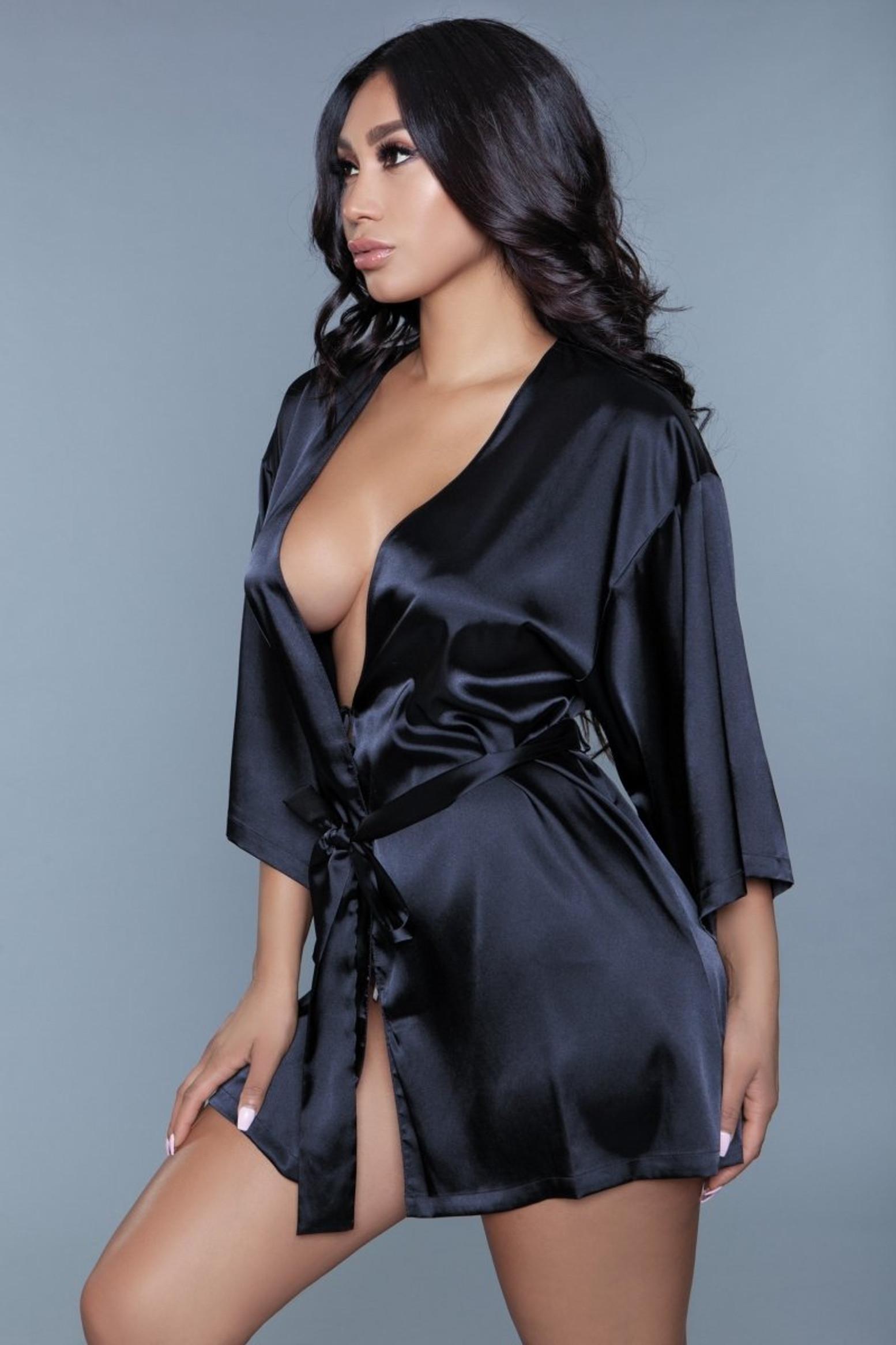 1964 Amora Robe