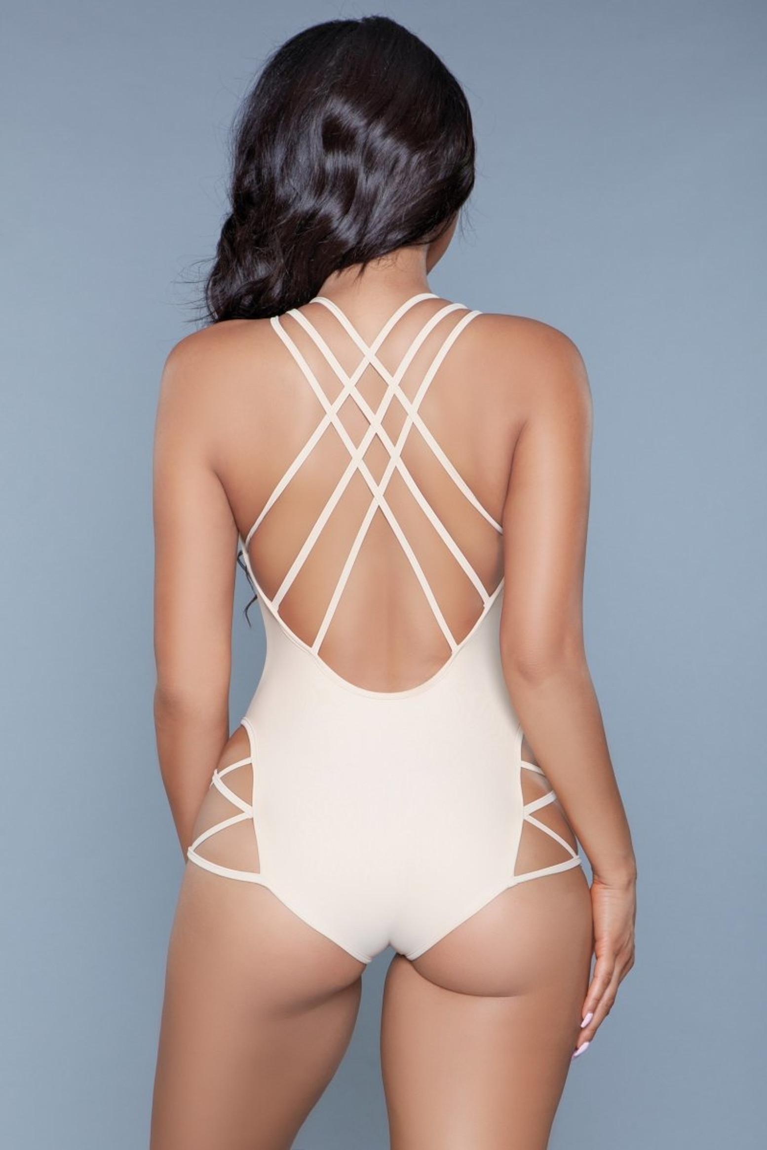 1977 Amaya Swimsuit Nude