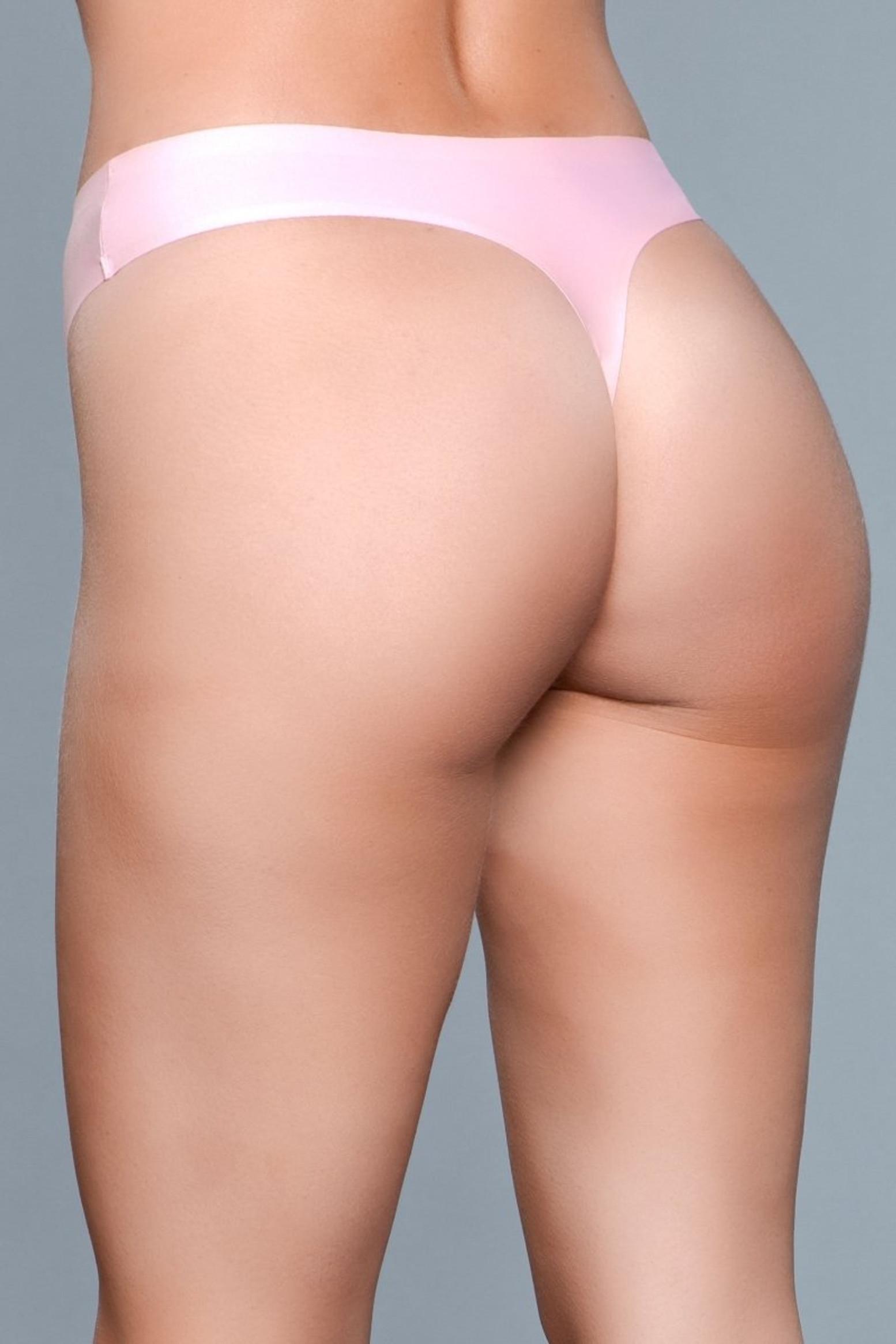 1850 Reina Thong Pink