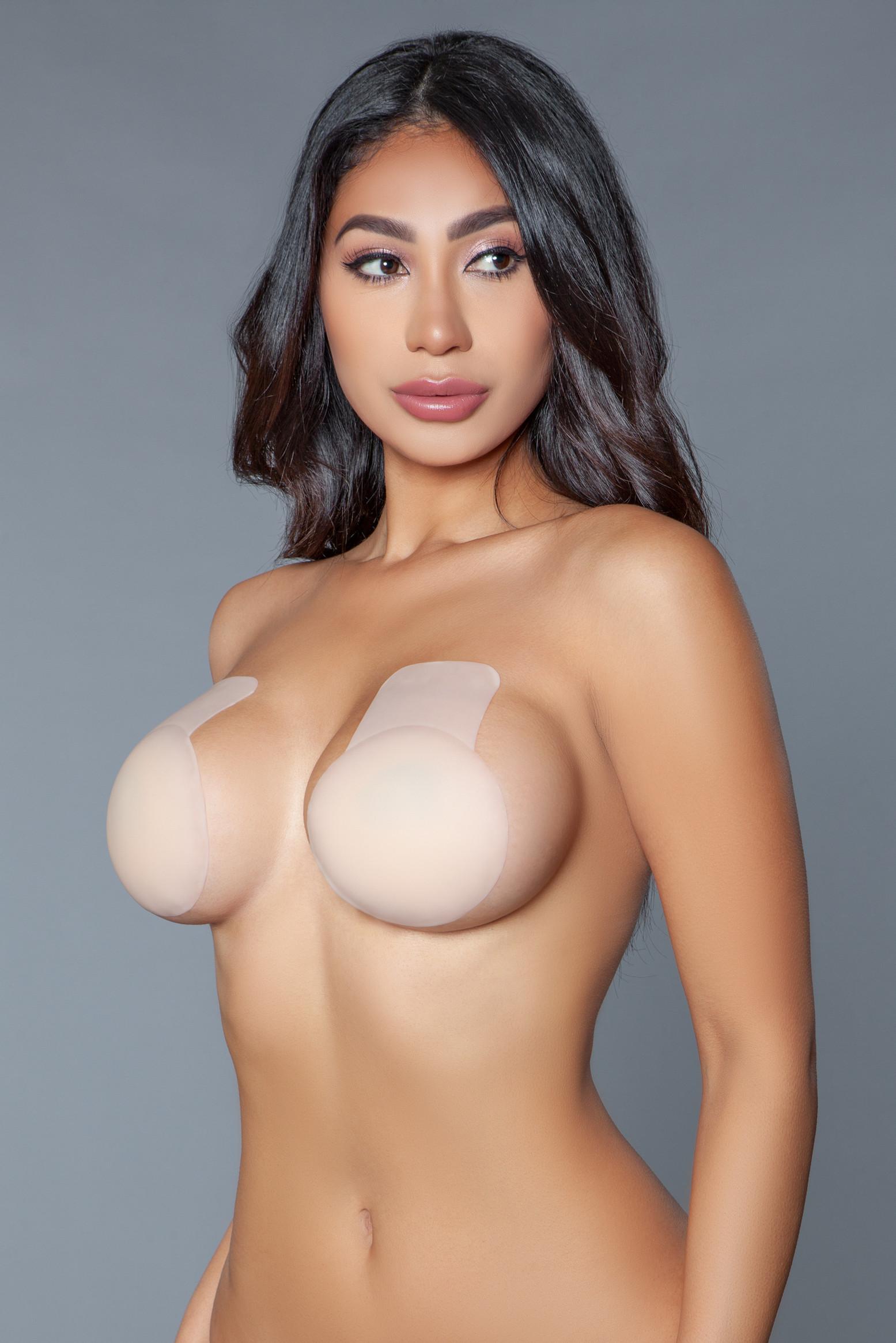 XR031 Arabella Nipple Cover