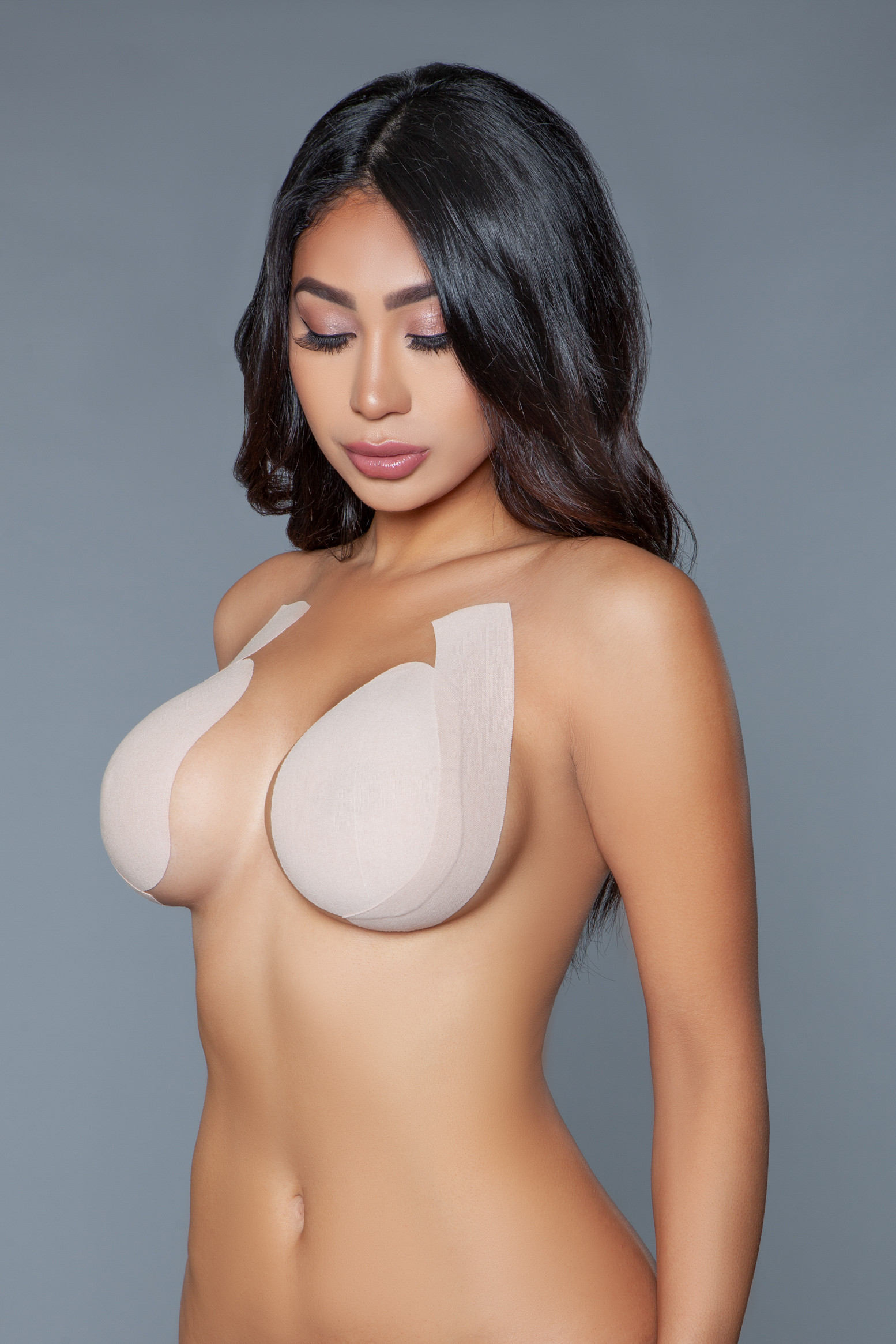 2037 Adhesive Breast Lift Tape