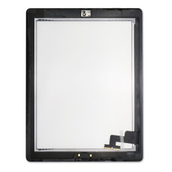 iPad 2 Glass Digitizer Touchscreen Replacement with Home Button