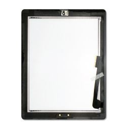 Touch Screen Digitizer for Apple iPad 3