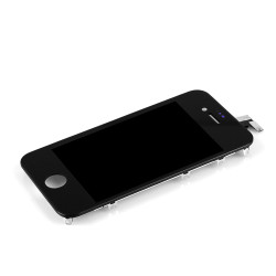 iPhone 4G LCD With Touch Fully Assembled Black