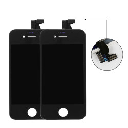 LCD Frame Assembly for iPhone 4G