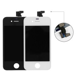 LCD Frame Assembly for iPhone 4S