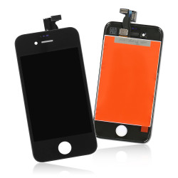 For iPhone 4S Lcd Screen and Digitizer Assambly Replacement