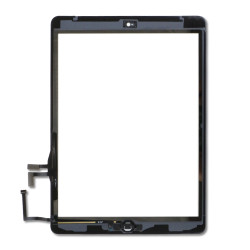 Touch Screen Digitizer for Apple iPad Air - Includes Small Parts
