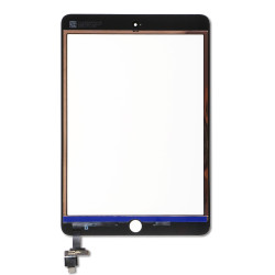 DIGITIZER WITH IC CHIP FOR IPAD MINI 3 (PREMIUM QUALITY) (Black)