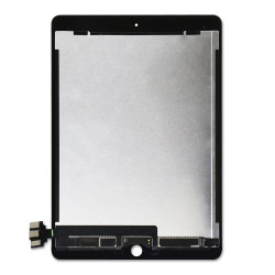 REPLACEMENT FOR IPAD PRO 9.7 LCD WITH DIGITIZER ASSEMBLY - BLACK