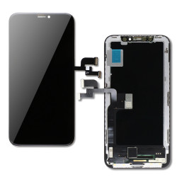 Oled Frame Assembly for iPhone X