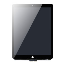 LCD ASSEMBLY FOR IPAD PRO 12.9 (black) (PREMIUM) (1ST GEN, 2016)