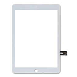Touch Screen Digitizer for iPad 6 (2018) - White(Premium)