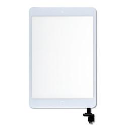 Digitizer with Home Button for iPad Mini  Mini 2 (PRIME) - white