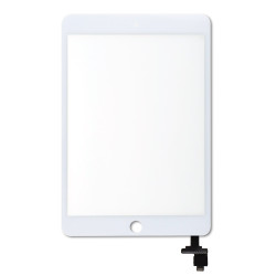 Digitizer for iPad Mini 3-Premium-white