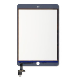 DIGITIZER WITH IC CHIP FOR IPAD MINI 3 (PREMIUM QUALITY) (WHITE)