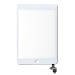 Touch Screen Digitizer for Apple iPad Mini 3 - White