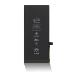 Battery replacement for iPhone 8 Plus