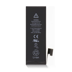 Battery replacement for iPhone 5G