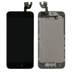 Replacement LCD For iPhone 6G LCD With small parts