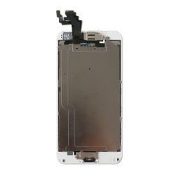 Original Cold Press LCD Digitizer Fix For 6 Plus  Pre-Assembled Cracked Phone Replace Spare Parts
