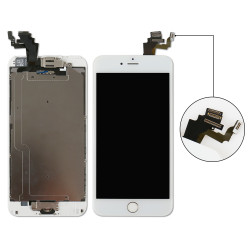 Replacement LCD For iPhone 6 Plus LCD With small parts